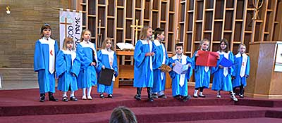 Angelus choir