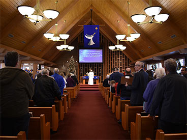 Worship | Emmanuel Community United Methodist Church